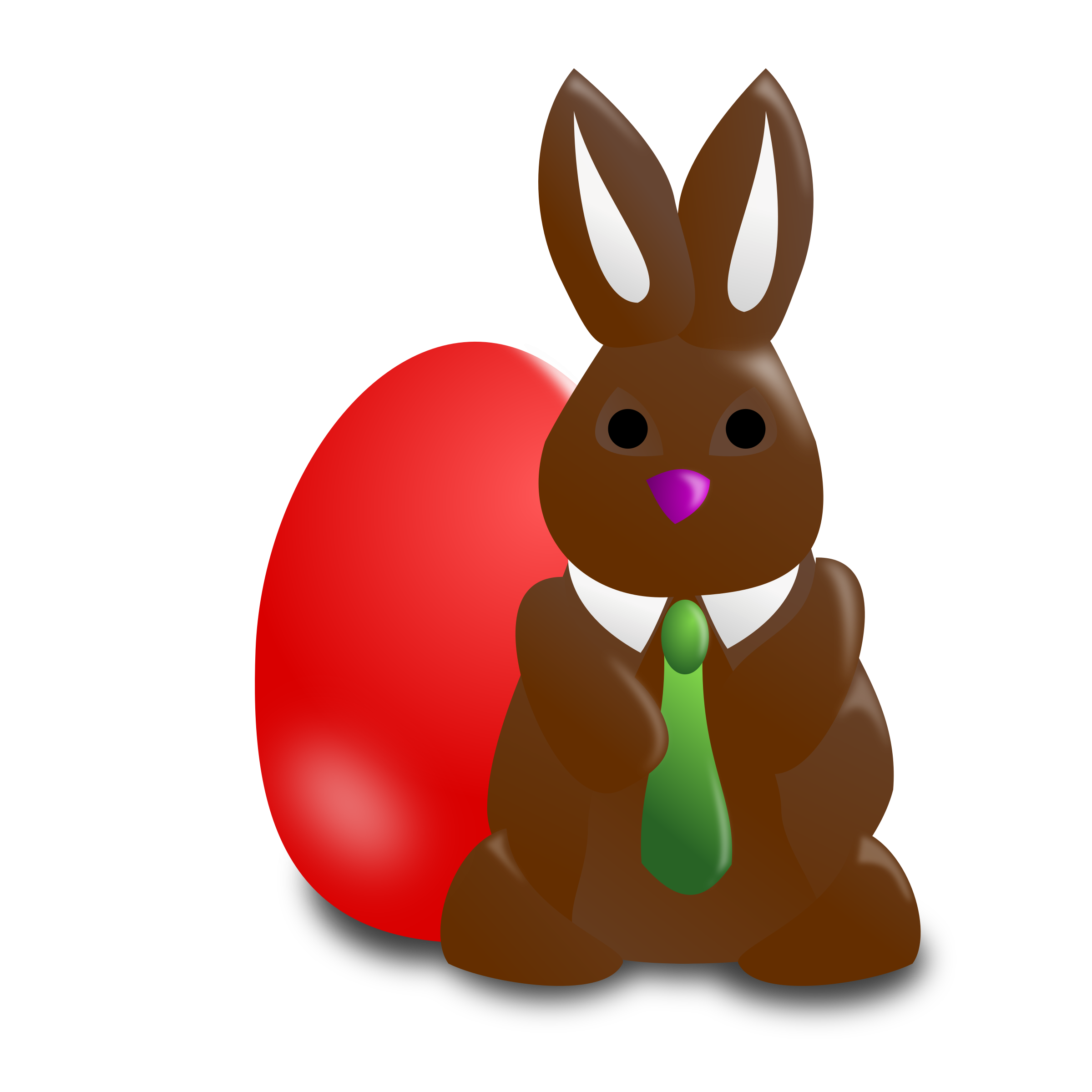 transparent library Commons clipart. File easter icon flip