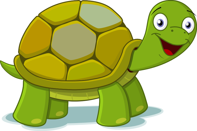 graphic freeuse stock File turtle clip art. Why clipart svg