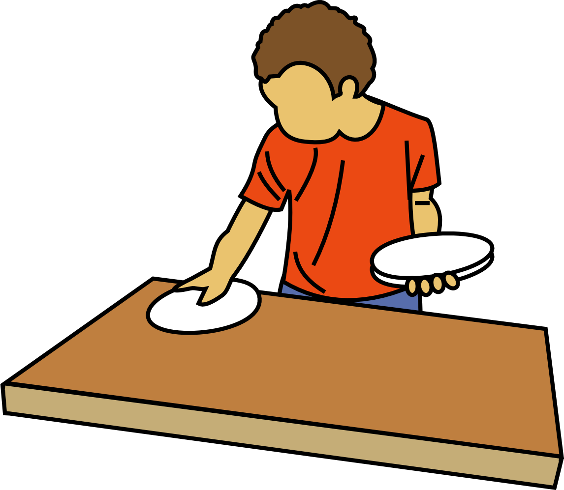 library Commons clipart cleaning. Free download best on