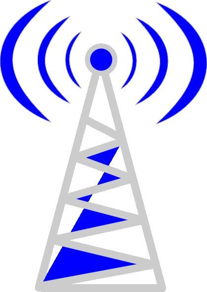 graphic stock Telecom