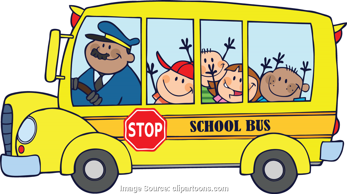 jpg free stock Briliant Community Helpers Driver Image Of School Bus Driver Clipart