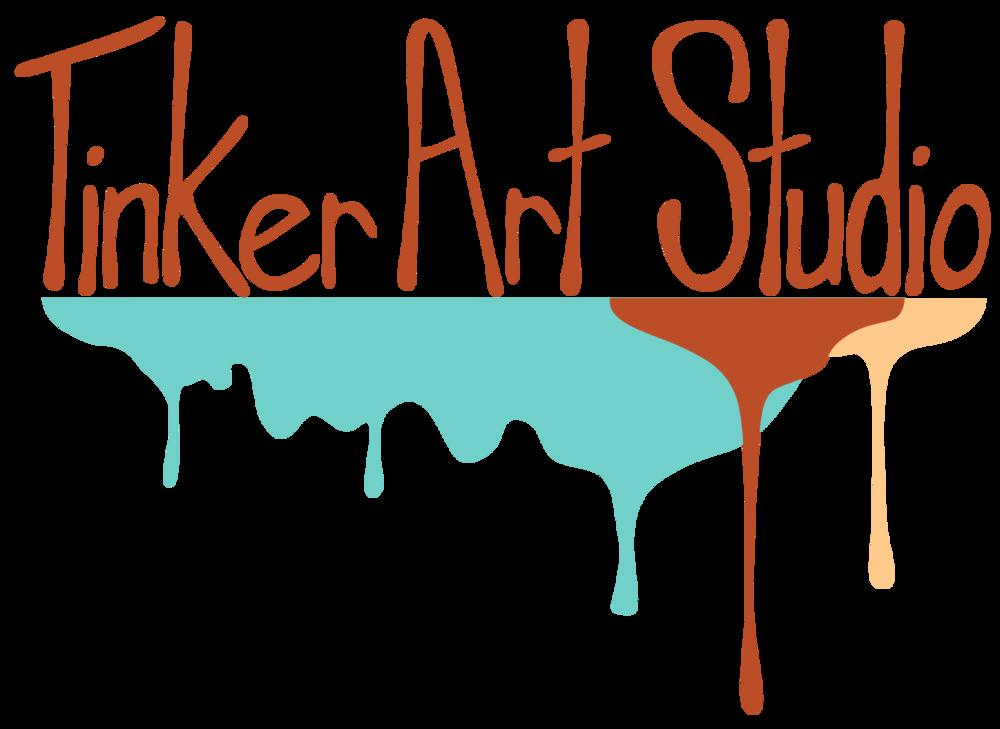 banner freeuse stock Tinker Art Studio