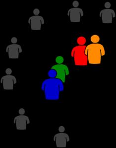 graphic transparent download Community Clip Art at Clker