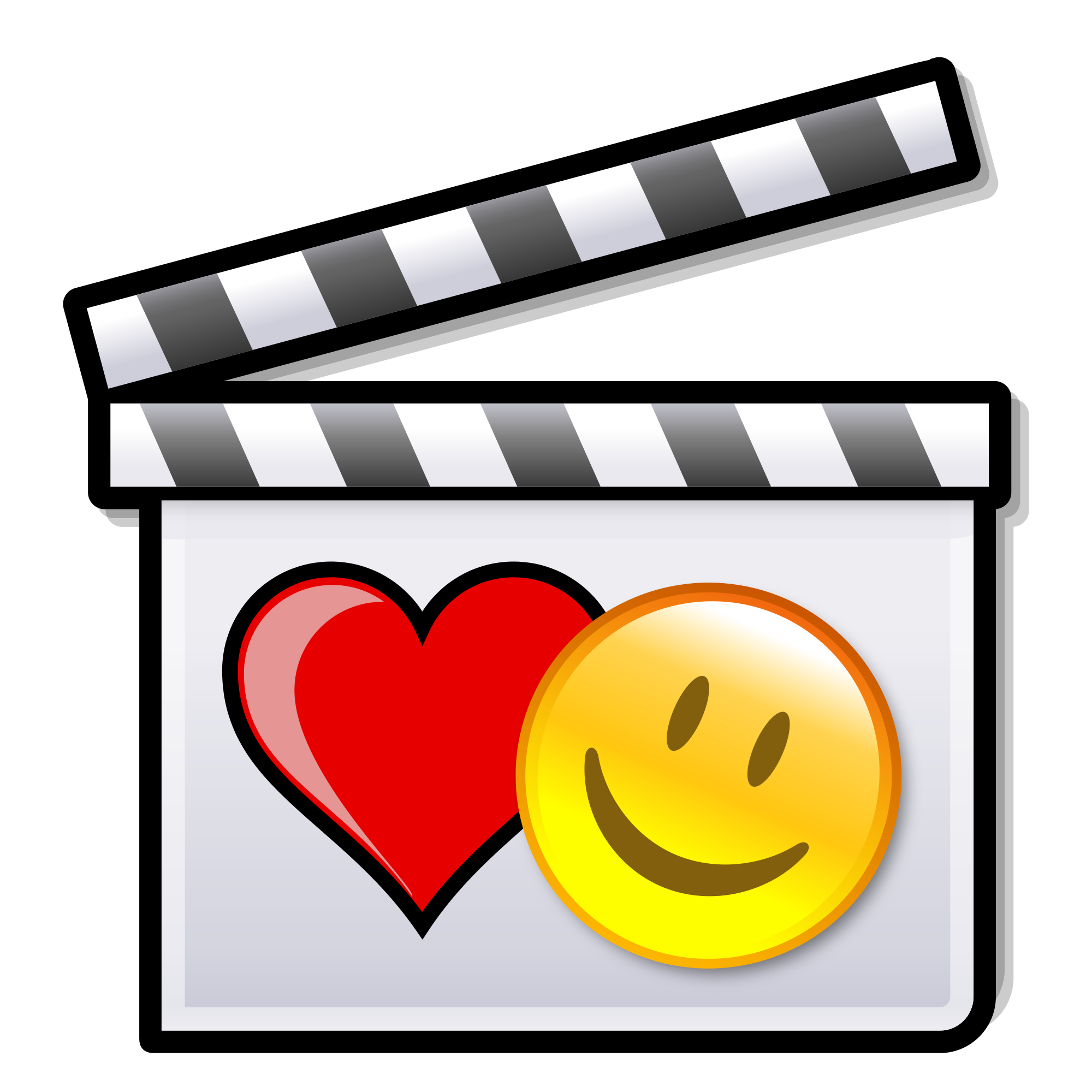 picture stock Collection of free Comedies clipart film