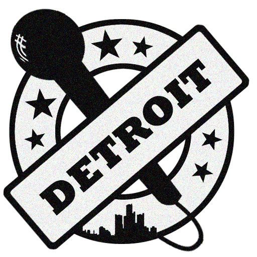 picture royalty free download Detroit Comedy Scene