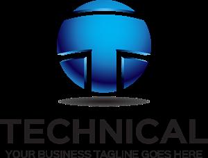 image transparent Technical Logo Vector