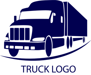 vector black and white stock Travel And Transport Logo Vectors Free Download
