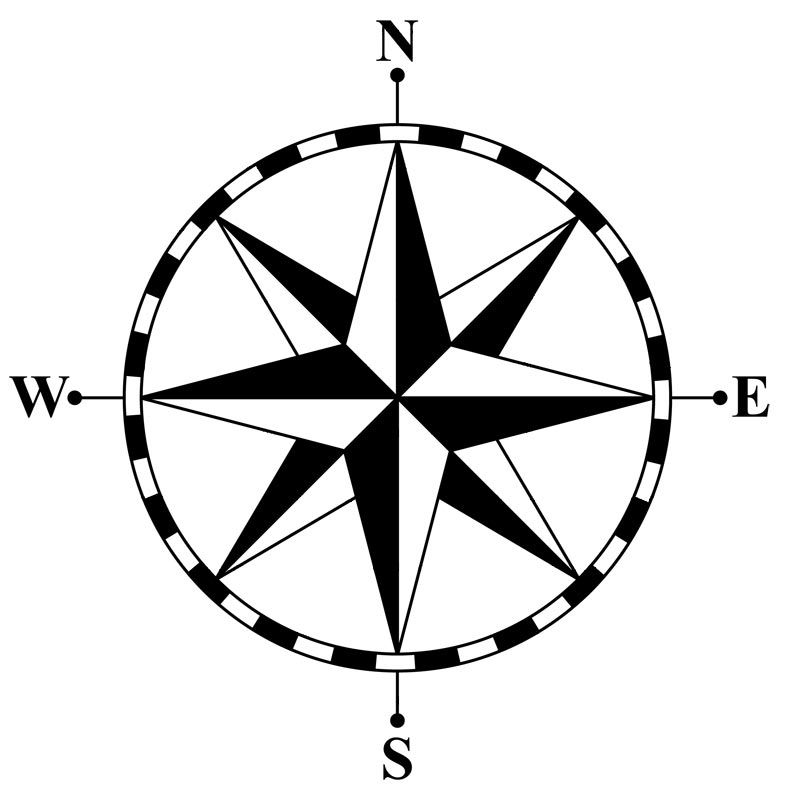 graphic transparent download Compass clipart. This is best clip