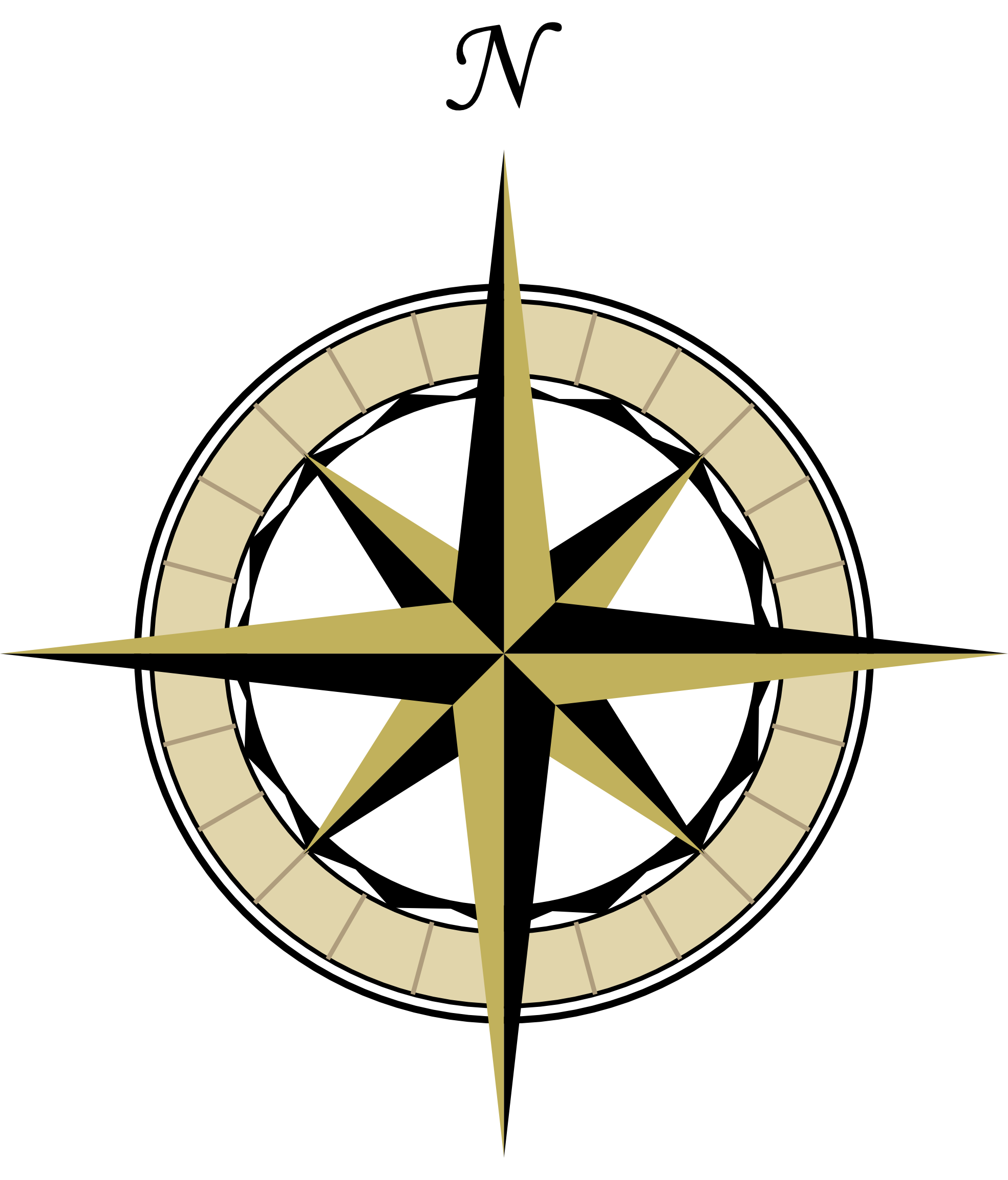 svg library download Flowers Xochi Wind Rose Compass Rose