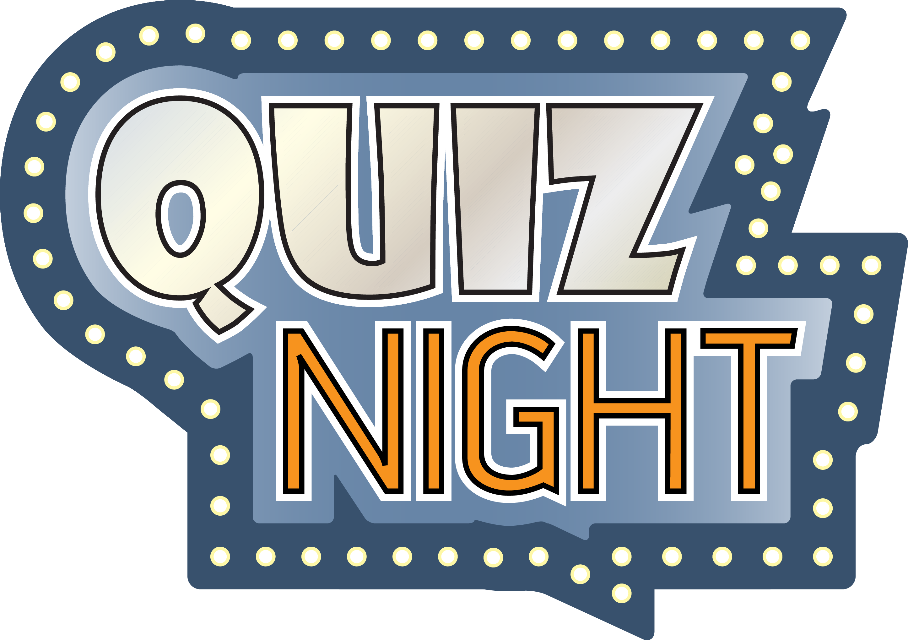 svg freeuse Competition clipart pub quiz.  collection of table.