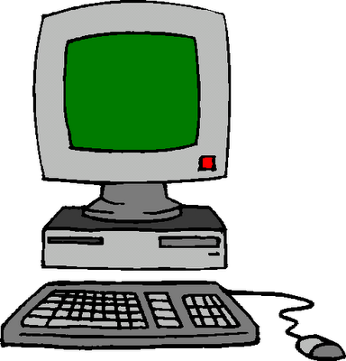 jpg library Free Free Computer Clipart