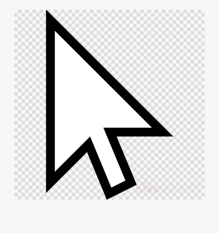 freeuse stock Cursor png . Computer mouse arrow clipart