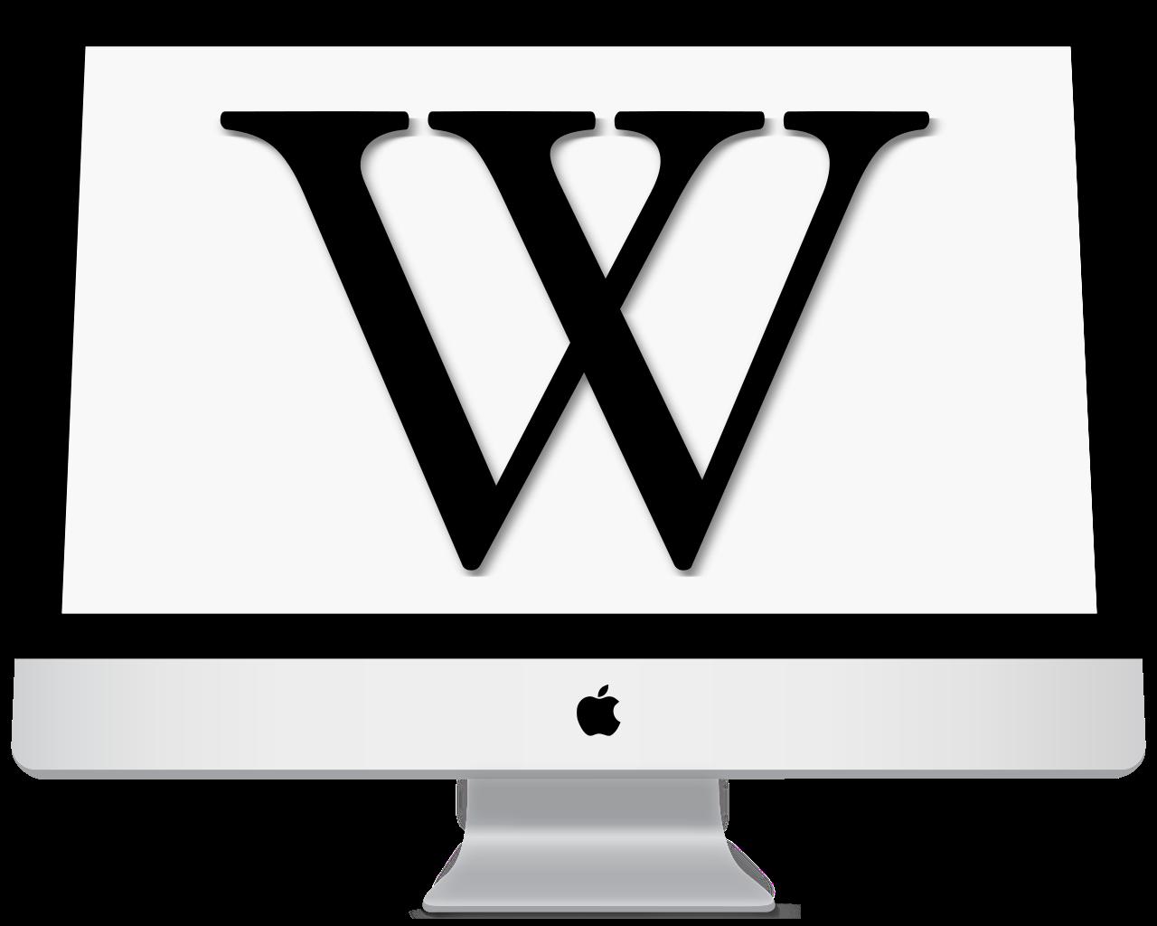 clip free stock computer svg mac #110944626