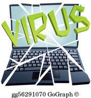 picture download Computer virus clipart. Clip art royalty free.