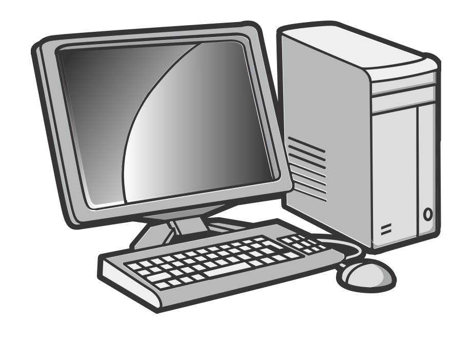 picture transparent library Computers clipart. Computer mouse keyboard desktop