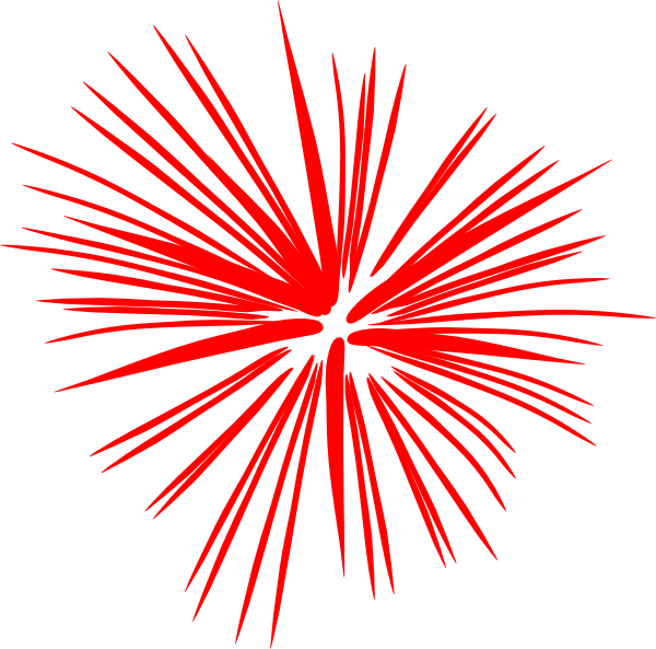 jpg library library fireworks clipart with transparent background