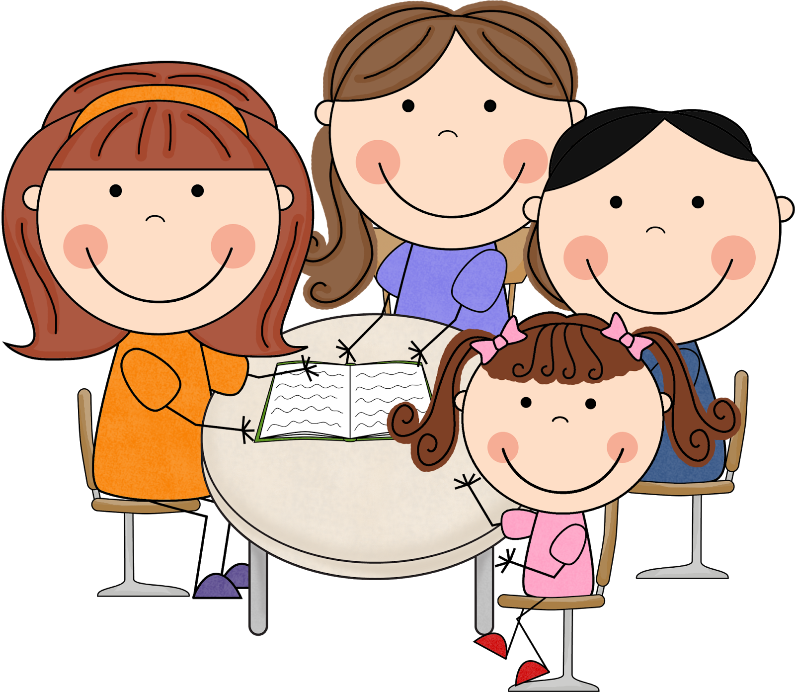 graphic free download Kids learning clipart. I chapter conclusion and