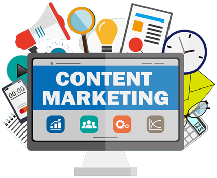 clipart royalty free library Top Content Marketing Trends to Shine in