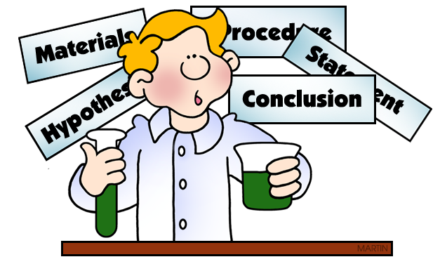 banner download Review clipart science conclusion
