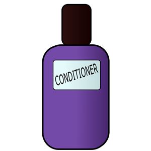 clip art royalty free Conditioner clipart. Cliparts of free download