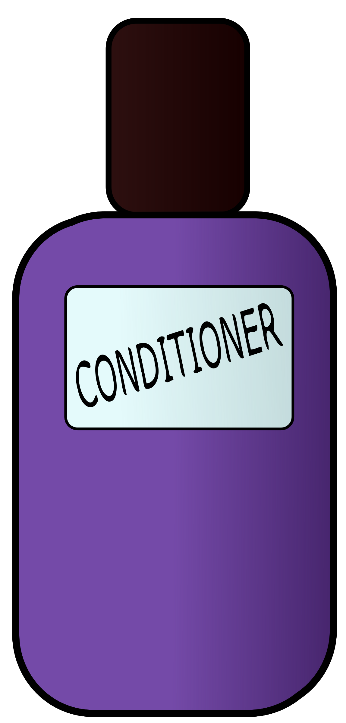 png freeuse Conditioner clipart. Big image png