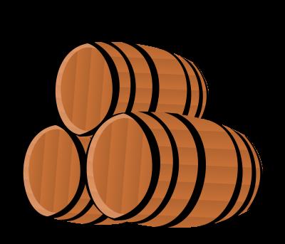 svg free stock Uncategorized page clipartaz free. Cone clipart barrel.