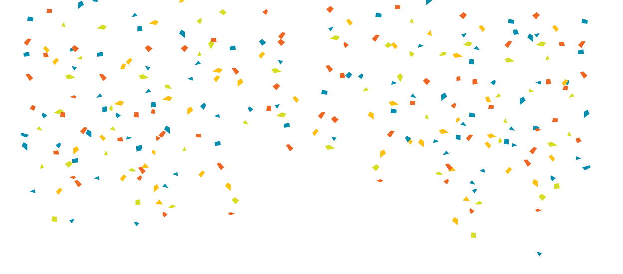 clipart royalty free download Confetti PNG Transparent Images