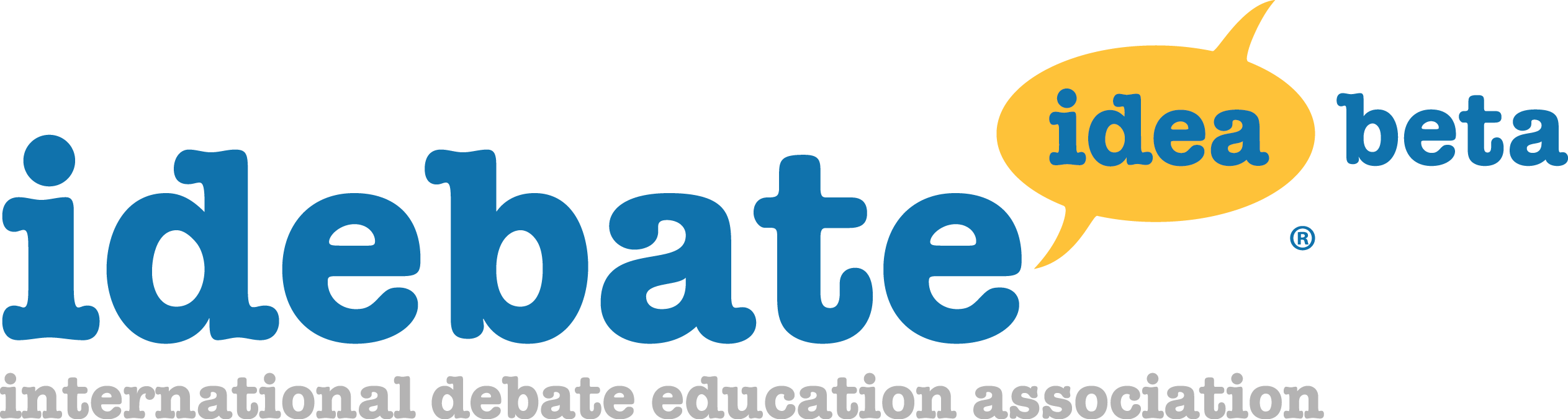 clipart transparent stock International education association idea. Conflict clipart debate competition