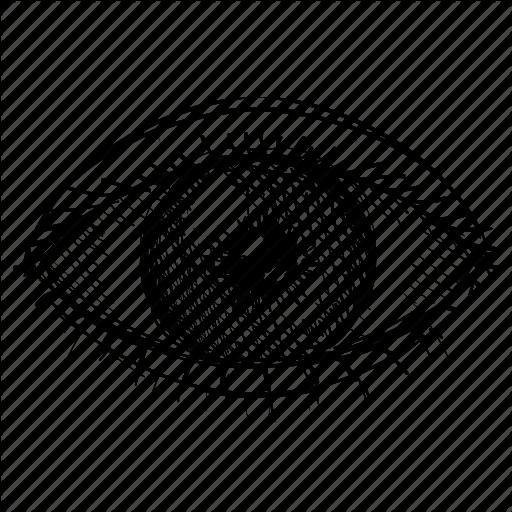 vector royalty free download Eye Iris Drawing at GetDrawings