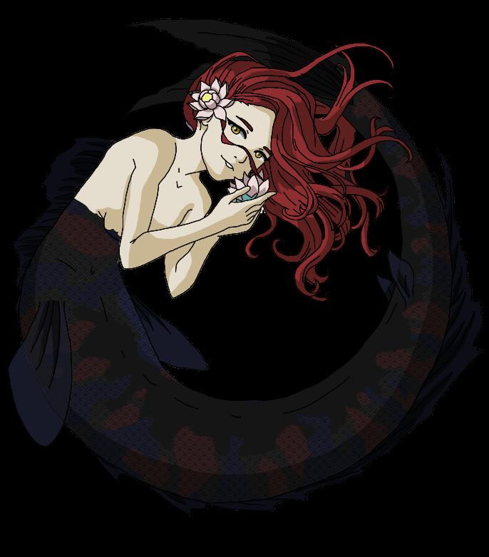 clip freeuse stock mermaid