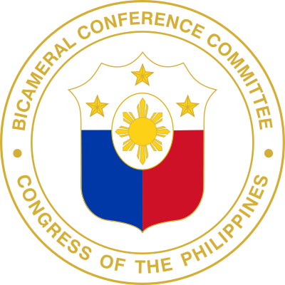 graphic black and white stock Congress of the Philippines