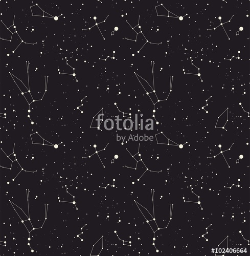 picture royalty free Star stock image and. Constellation vector.