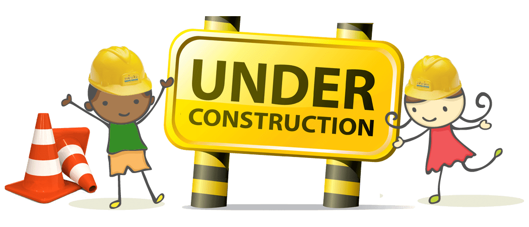 jpg transparent stock Kids under mycompletefocus cic. Construction clipart