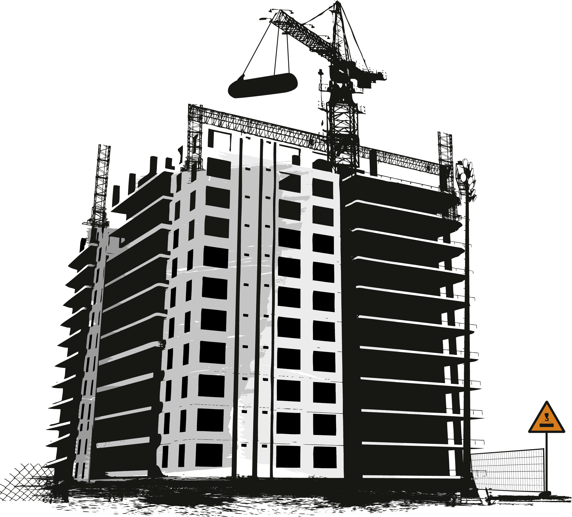 clipart transparent Building Architectural engineering Clip art
