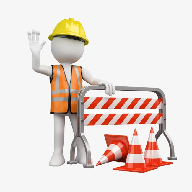 png Portal . Construction safety clipart.