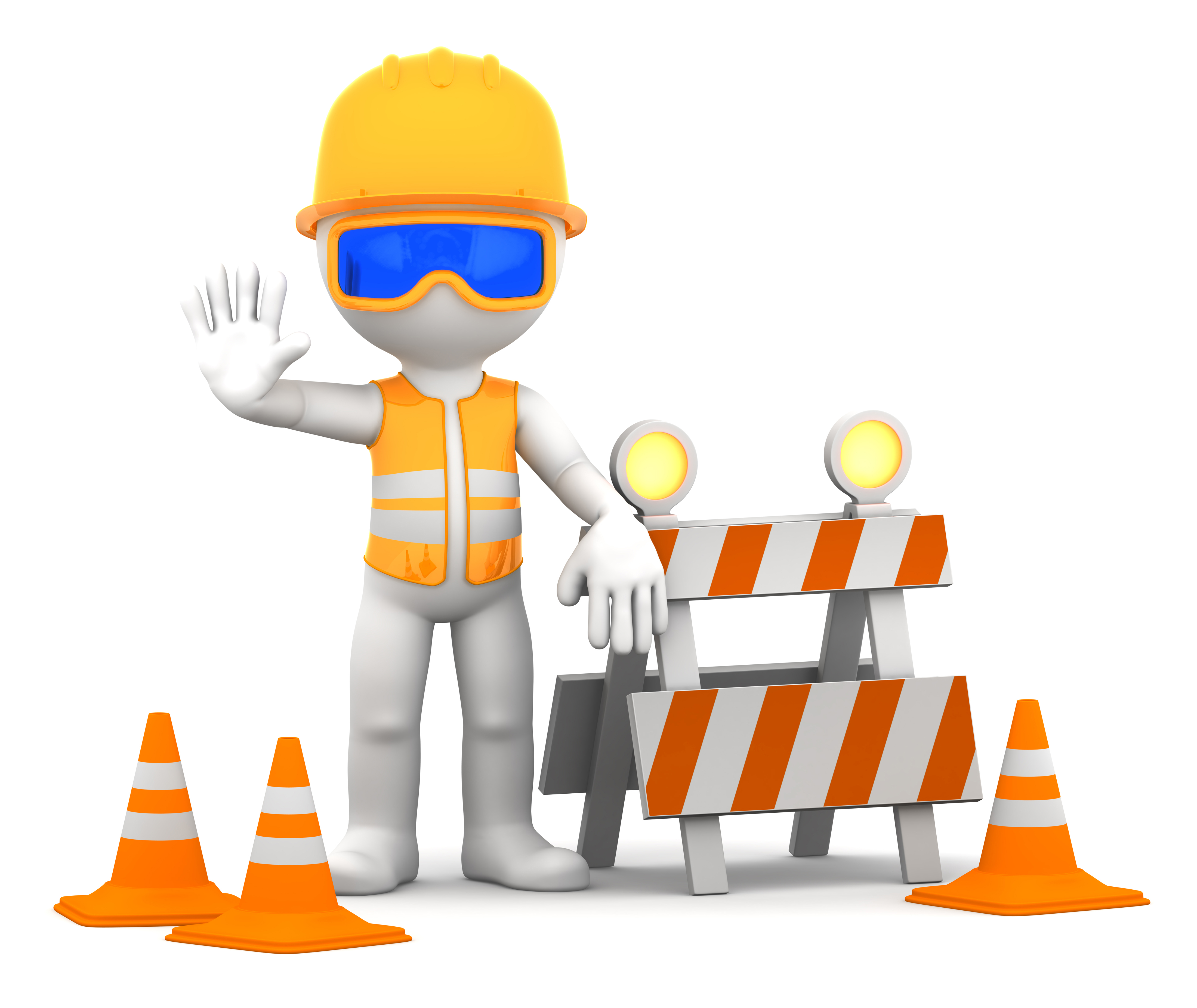 clip art freeuse library Construction safety clipart. Free work cliparts download.