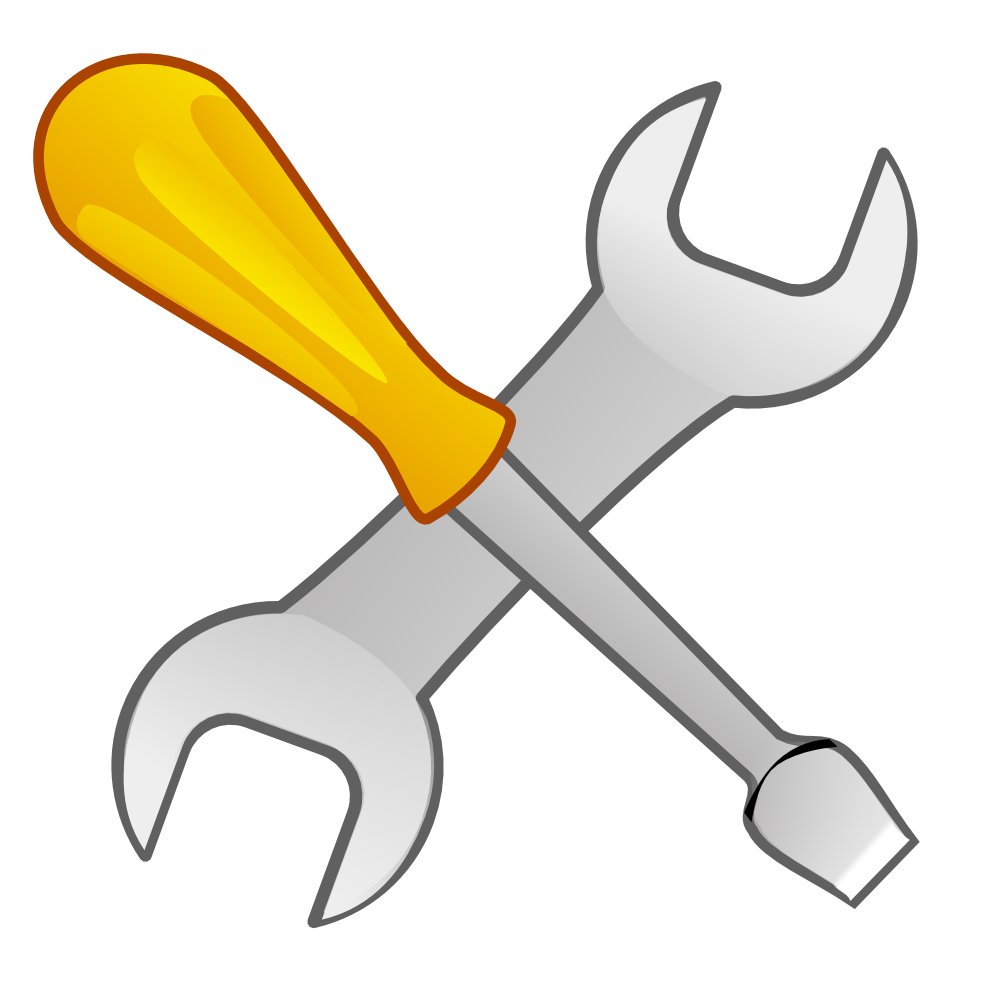 png free library Construction Tools Clipart