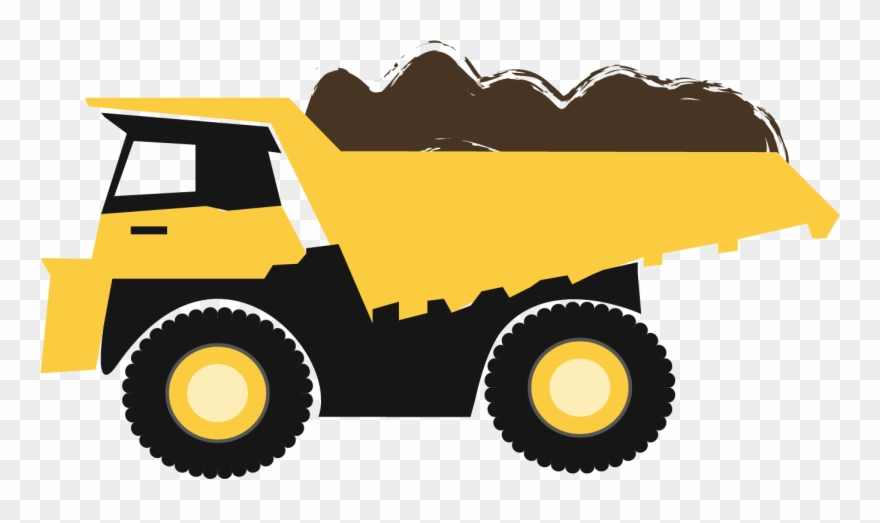 freeuse download Construction vehicle clipart. Trucks svg files example.