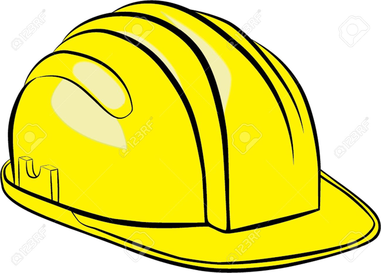 image free library Helmet portal . Construction worker hat clipart.
