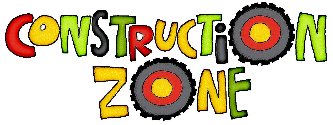 svg transparent Construction Zone Clipart