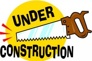 vector royalty free download Station . Construction zone clipart.
