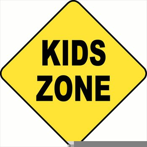 banner free stock Free images at clker. Construction zone clipart.