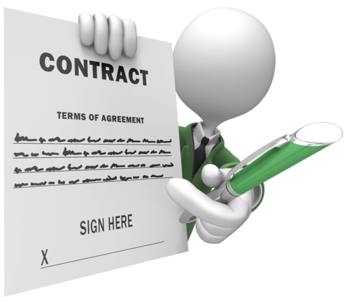 royalty free download independent contractor