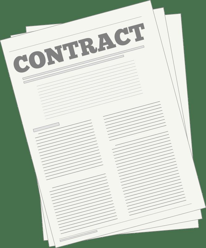 clipart free library Australian Employment Agreement Template for Speech Pathologists