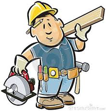 clip art freeuse Free download on webstockreview. Contractor clipart