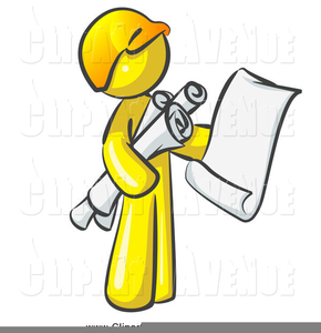 clip transparent stock Building free images at. Contractor clipart