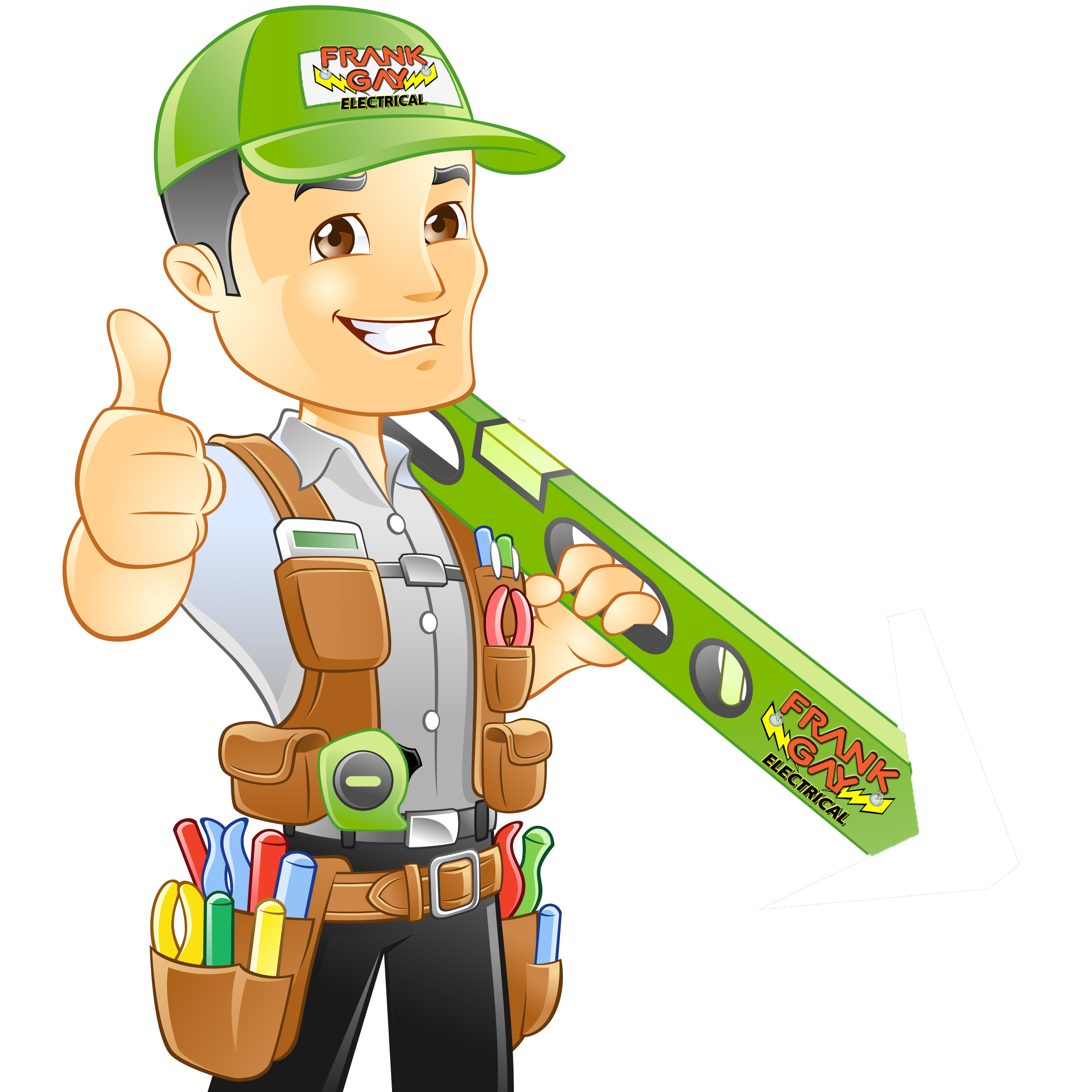 picture library stock plumber clipart maintenance supervisor #86142324