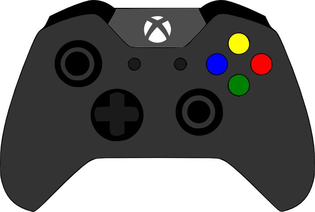 picture transparent library Free game cliparts download. Controller clipart.