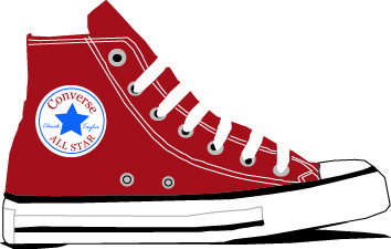 clip free library Converse clipart. Free download clip art