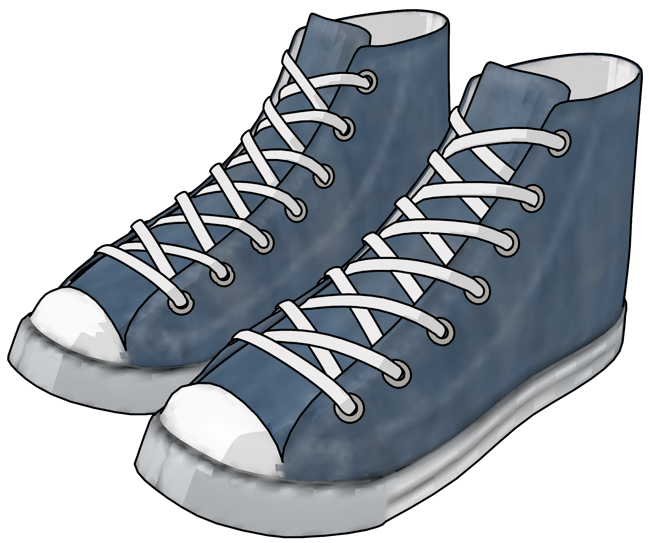 image transparent library Sneakers shoes png clipartly. Converse clipart big shoe